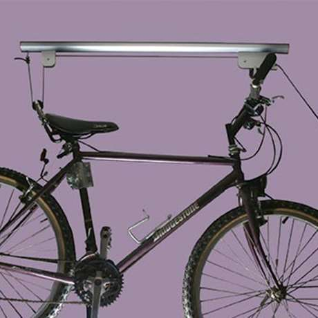 OVERHEAD BIKE HOIST