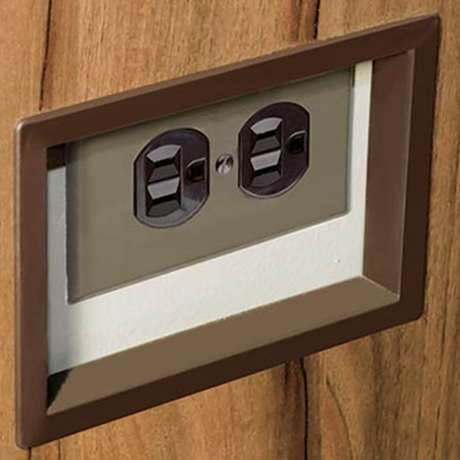 OUTLET CUT-OUT