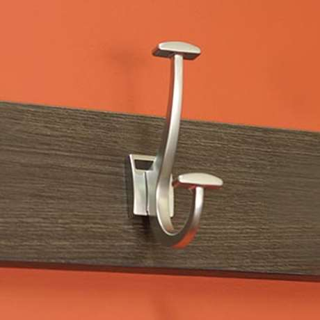 ELITE COAT HOOK - SINGLE