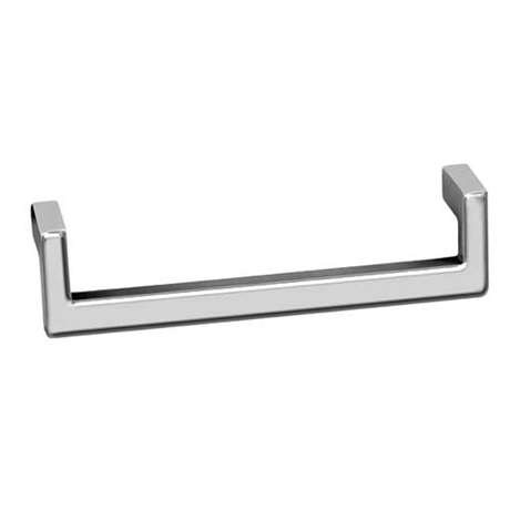 WATERFALL Polished Chrome Handle, Part# 3262 — 128