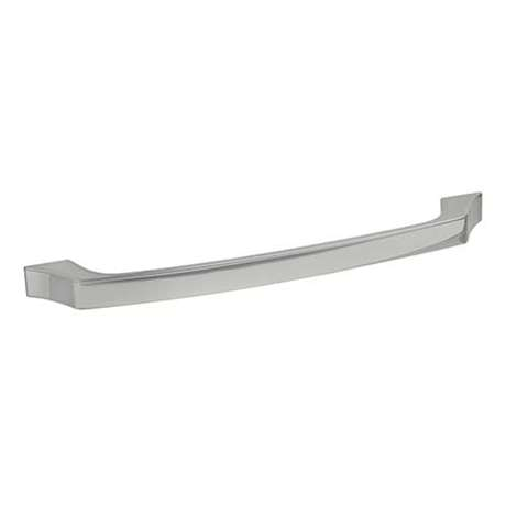NOVEL Brushed Chrome Handle, Part# 3267 — 160MM be