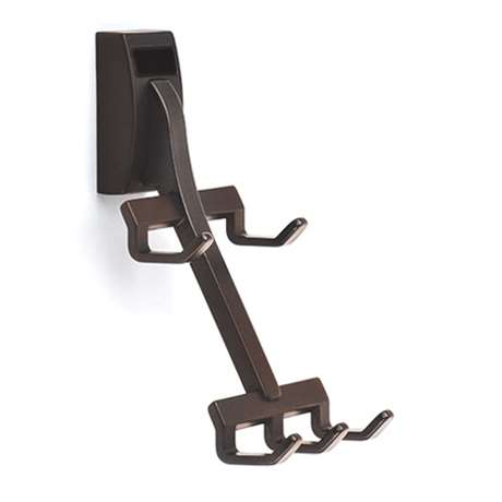OIL RUBBED BRONZE BELT HOOK, Part# 1555