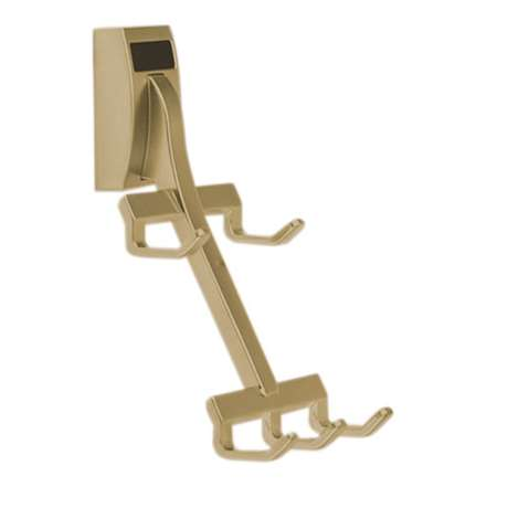 MATTE GOLD BELT HOOK, Part# 3227