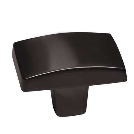 ELITE Oil Rubbed Bronze, Part# 3251 — Knob: Single