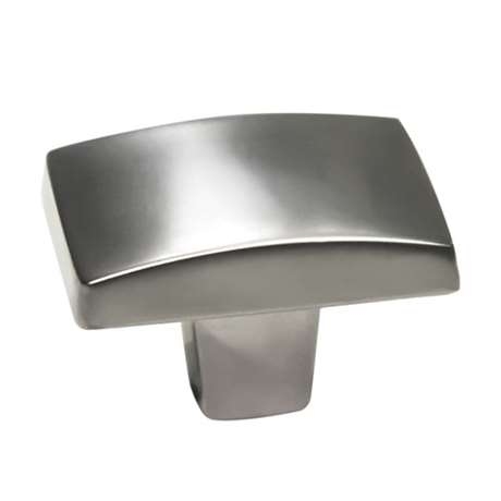 ELITE Brushed Chrome, Part# 3253 — Knob: Single ho