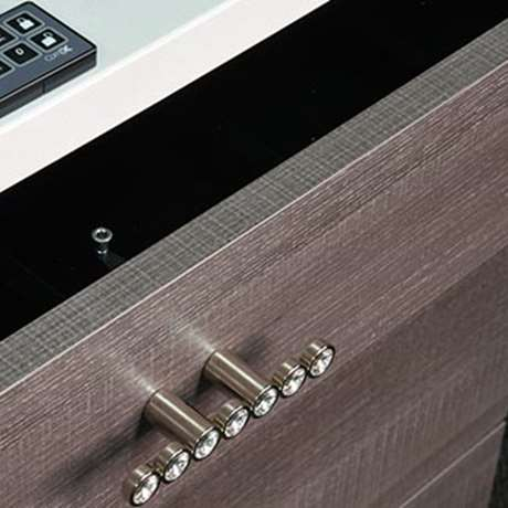 STEALTHLOCK HIDDEN REMOTE CONTROL DRAWER LOCK